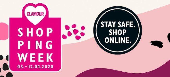 Glamour Shopping Week 2018 Herbst Codes Alle Rabatte Partner