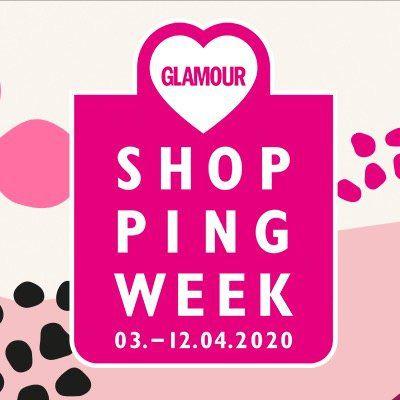Gutschein Ubersicht Zur Glamour Shopping Week 2020