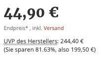 Top! Stern Jahresabo mit 52 Ausgaben für 44,90€ (statt 244€)