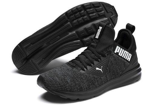 PUMA Enzo Beta Woven Herren Sneaker für nur 33,56€ (statt 48€)