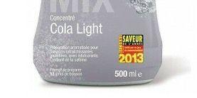 6er Pack Sodastream Sirup Cola Light 500ml für 9,99€ (statt 24€)   kurzes MHD