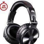 OneOdio Over-Ear Headset mit (6,3mm & 3,5 mm) für 28,69€ (statt 41€)
