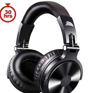 OneOdio Over Ear Headset mit (6,3mm & 3,5 mm) für 28,69€ (statt 41€)