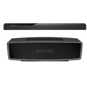 Bose Soundbar 700 mit SoundLink Mini II zusammen für 683,99€ statt (statt 814€)