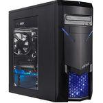 CAPTIVA Gaming-PC mit i7, 16GB, 960GB SSD, GTX 1060 für 977€ (statt 1.104€)