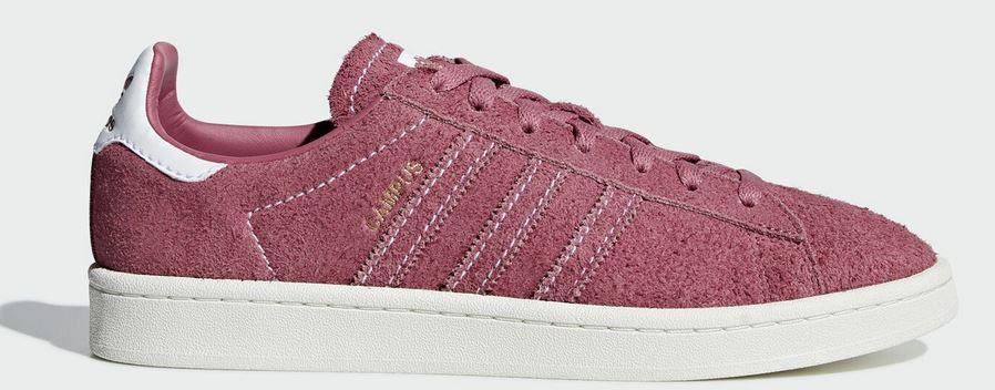 adidas Originals Campus Unisex Sneaker für 62,96€