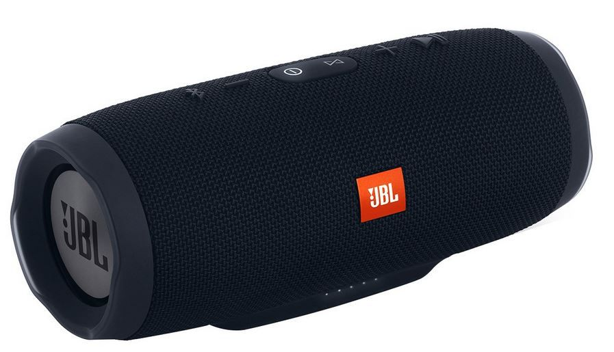 JBL Charge 3 Bluetooth Lautsprecher für 89€ (statt 110€)   Marktabholung und noch 5€ Gutschein