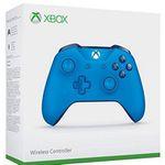Wieder vorbei! 🔥 Microsoft Xbox One Controller in Blau für nur 28,50€ bei Prime (statt 53€)