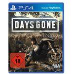 Media Markt PS 4 Konsolen & Contoller Bundle Aktion : z.B. PS4 Slim 1TB + Days Gone für 335,-€ (statt 388€)