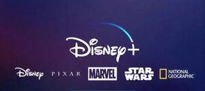 Disney kündigt eigenen Streaming Dienst an, Start im November