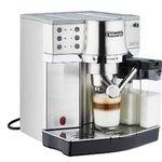 De'Longhi Cappuccino- und Espressomaschine EC 860.M für 199€ (statt 262€)