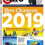 3 Monate Euro am Sonntag für 58,50€ + 60€ BestChoice Gutschein