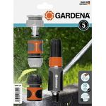 GARDENA 18295-34 Schlauch-Stecksystem für 8€ (statt 13€)