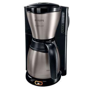 Philips HD7548/20 Gaia Therm Filterkaffeemaschine mit Thermokanne für 41,80€ (statt 49€)