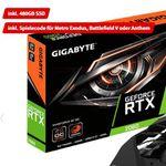 MediaMarkt: GeForce RTX2060 kaufen + SanDisk Plus 480GB SSD geschenkt – einige gute Beispiele