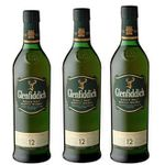 Glenfiddich Single Malt Scotch Whisky 12 Jahre für 22,99€ (statt 28€)