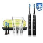 Doppelpack Philips Sonicare DiamondClean HX9354 Zahnbürste inkl. Zubehör für 185,90€ (statt 256€)