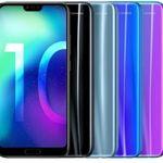 Honor 10 – 5,8″ Smartphone mit 64GB für 274,90€ (statt 286€)