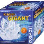 KOSMOS Kristall-Gigant Experimentierkasten für 11,95€ (statt 18€)