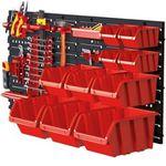OBI: Lagerboxen-Set 45-teilig für nur 4,99€ (statt 17,40€) – Bestellung zur Abholung im Markt