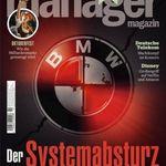 6 Ausgaben Manager Magazin für 54€ + 55€ Bestchoice Gutschein