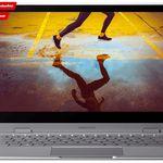 Vorbei! MEDION S4401 – 14 Zoll FullHD i5 Convertible mit 8GB RAM 512 GB SSD für 555€ (statt 664€)