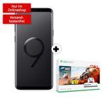 Galaxy S9+ inkl. Xbox One S 1TB Forza Horizon 4 für 99€ + Vodaone Flat mit 1GB LTE für 21,99€ mtl.