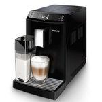 Philips 3100 Kaffeevollautomat mit Milchkaraffe in Schwarz für 299€ (statt 350€)