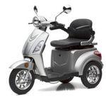 Nova Motors Elektro-Motorroller Bendi für 1.333,90€ (statt 1.799€)