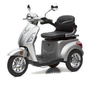Nova Motors Elektro Motorroller Bendi für 1.333,90€ (statt 1.799€)