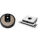 iRobot Roomba 966 Saugroboter + iRobot Nasswischroboter für 589€ (statt 745€)