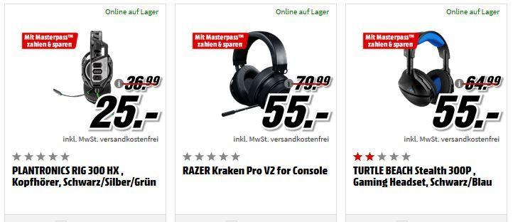 Media Markt Oster Gaming Tiefpreisspätschicht: z.B. Marth   amiibo Super Smash Bros. Collection für 10€ (statt 19€)