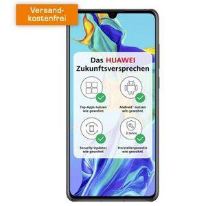 Huawei P30 für 27€ mit Allnet Flat mit 3GB LTE im O2 Netz für 19,99€ mtl.