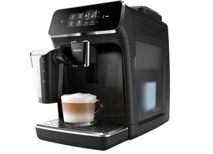 Philips EP2231 LatteGo Kaffeevollautomat für 349€ (statt 384€)   10€ Extrarabatt mit paydirekt