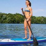 Easymaxx Stand Up Paddle-Board mit Zubehör für 189,99€ (statt 240€)