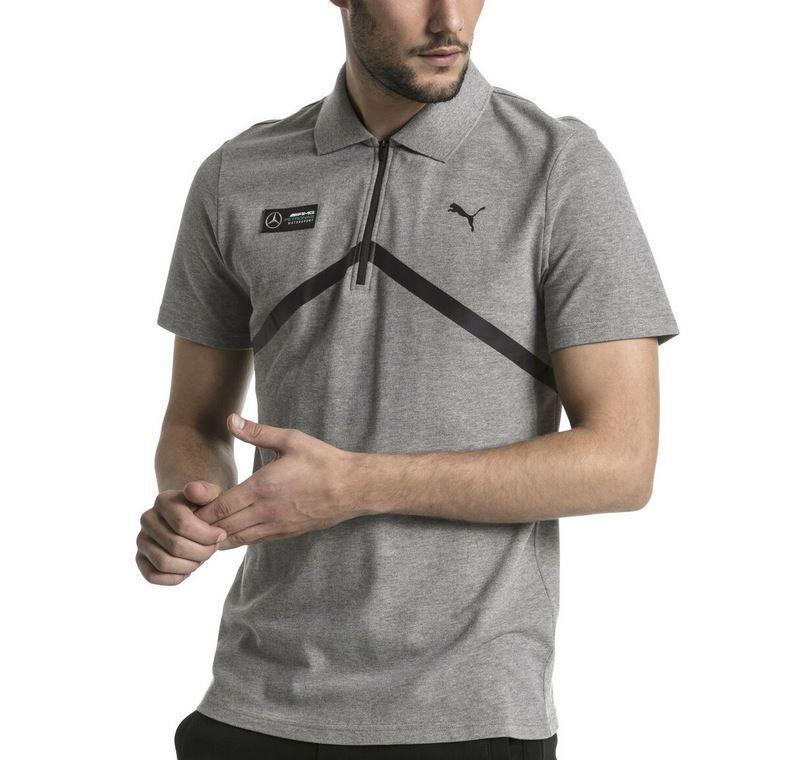 PUMA MERCEDES AMG PETRONAS Herren Polo Shirts für je 29,90€