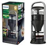 Philips Kaffeemaschine Café Gourmet HD5408/29 + 500g Bohnen für 76,41€ (statt 91€)