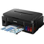 Canon Pixma G2501 Tintenstrahldrucker mit Scan und Fax für 149€ (statt 219€)