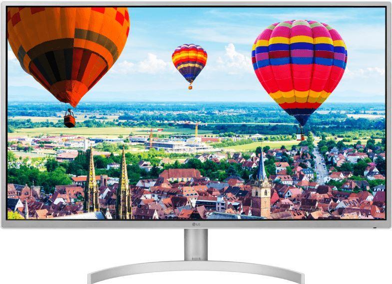 LG 32QK500 W WQHD Monitor (8 ms Reaktionszeit, FreeSync, 75 Hz) ab 224€ (statt 285€)