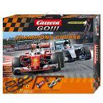 Carrera GO!!! Champions Course (20062456) für 51€ (statt 65€)