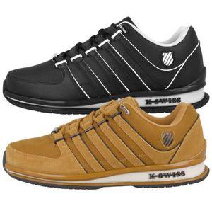K SWISS Rinzler SP Unisex Sneaker Bring Back Style für je 59,90€ (statt 70€)