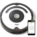 iRobot Roomba 675 Saugroboter für 99€ (statt neu 254€) Rückläufer