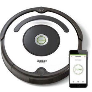 iRobot Roomba 675 Saugroboter für 182,99€ (statt 208€)