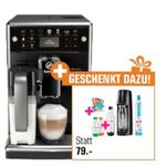 Saeco PicoBaristo Deluxe SM5570 Kaffeevollautomat + SODASTREAM EASY für 599€ (statt 725€)