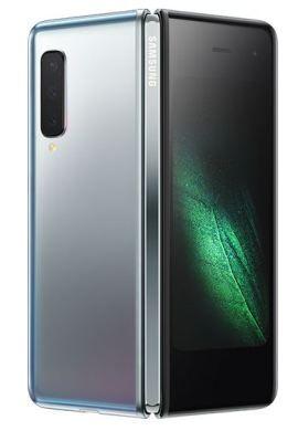 Samsung verschiebt Marktstart des Galaxy Fold auf unbestimmte Zeit