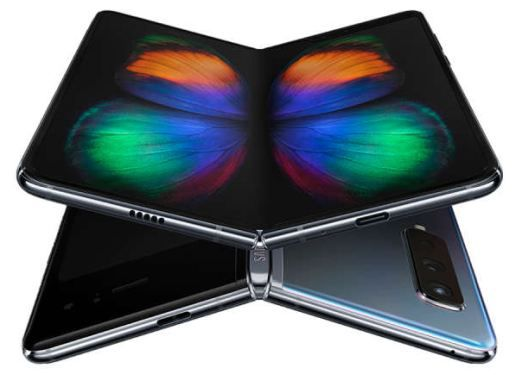 Samsung Galaxy Fold: Testgeräte reihenweise defekt