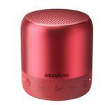 ANKER SoundCore Mini 2 wasserfester Bluetooth-Lautsprecher in Rot für 27€ (statt 40€)