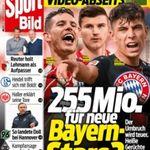 12 Monate Sport Bild für 102,20€ + Prämie: 75€ Bestchoice-Gutschein