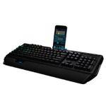 Logitech G910 Orion Gaming Tastatur ab 69€ (statt 113€)