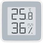 Xiaomi MiaoMiaoCe Thermometer und Luftfeuchtigkeitsmesser für 8,88€ (statt 13€)